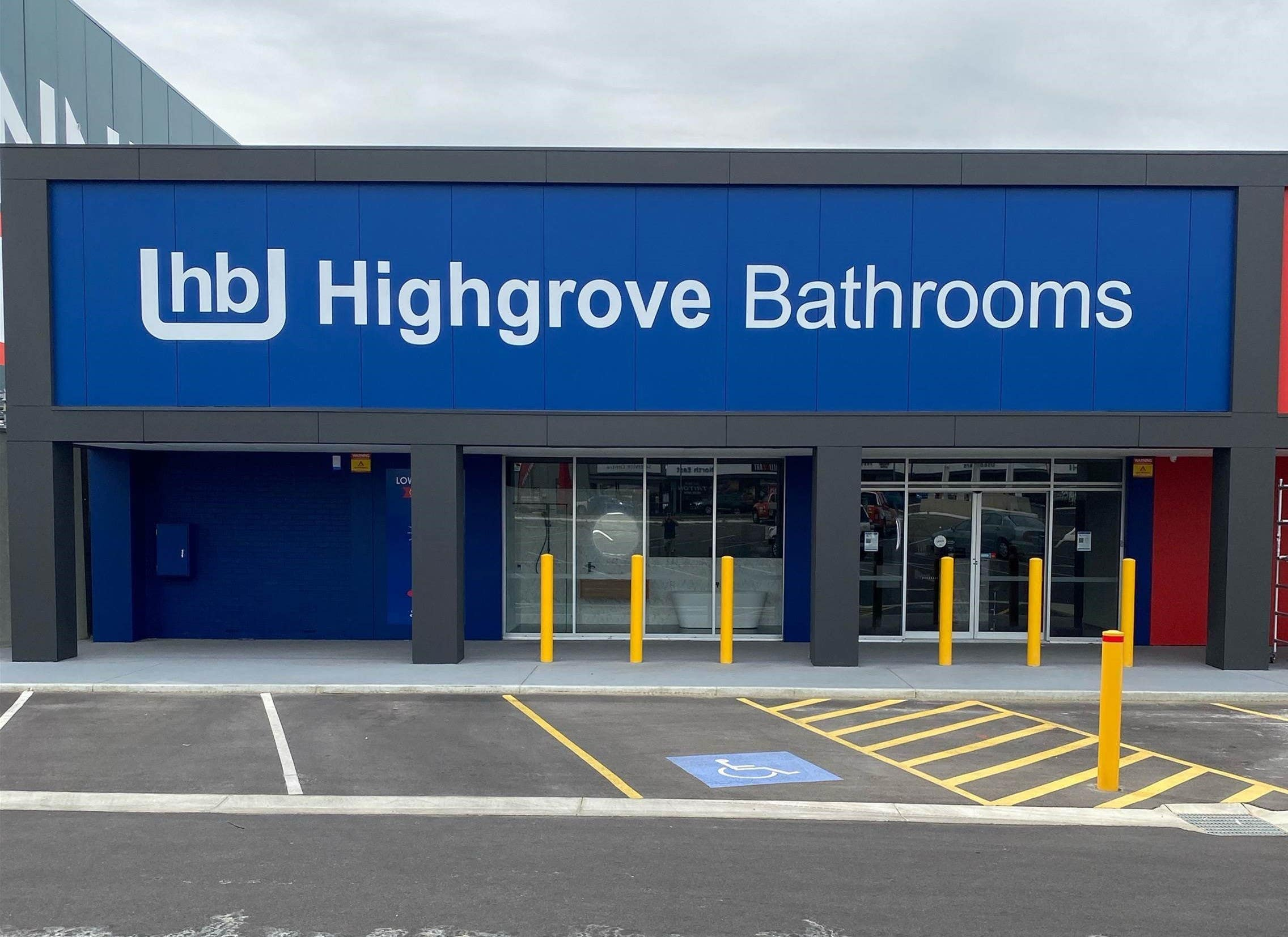 Highgrove Bathrooms - Windsor Gardens