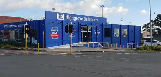 Highgrove Bathrooms - Hobart