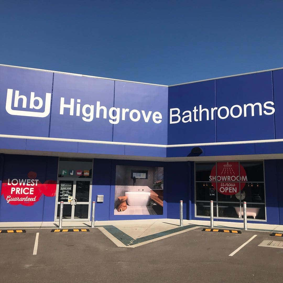 Highgrove Bathrooms - Heatherbrae