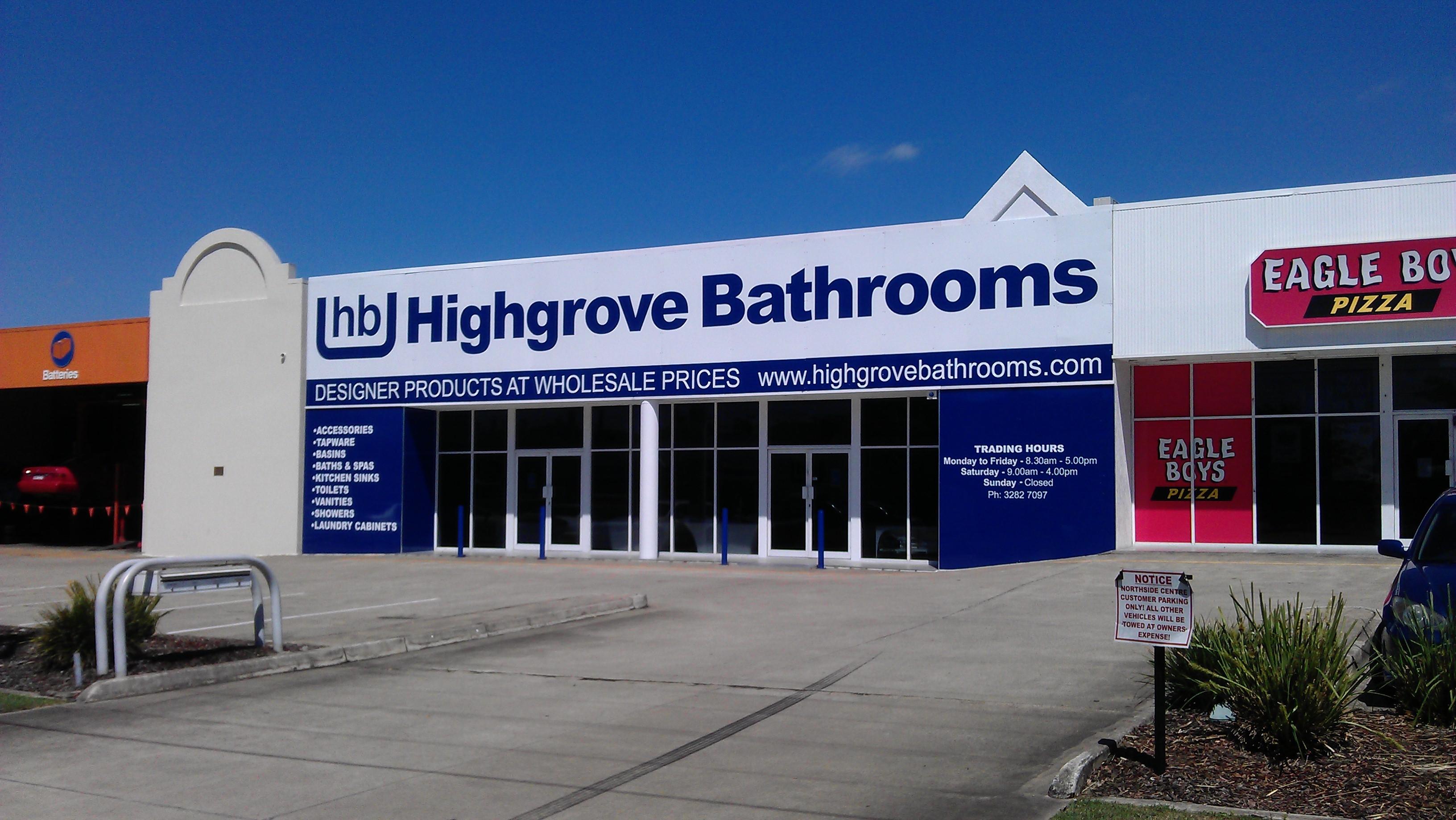 Highgrove Bathrooms - Ipswich