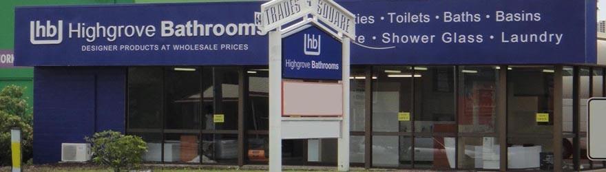 Highgrove Bathrooms - Hervey Bay