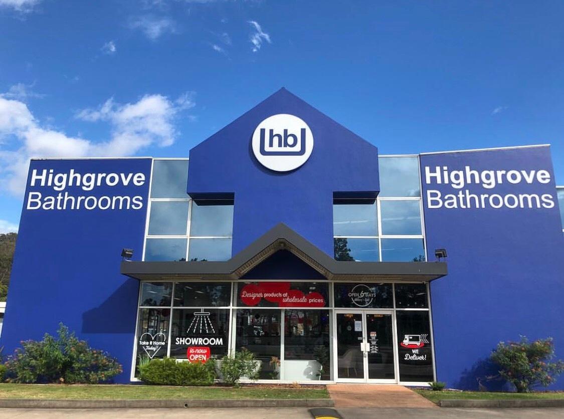 Highgrove Bathrooms - Campbelltown