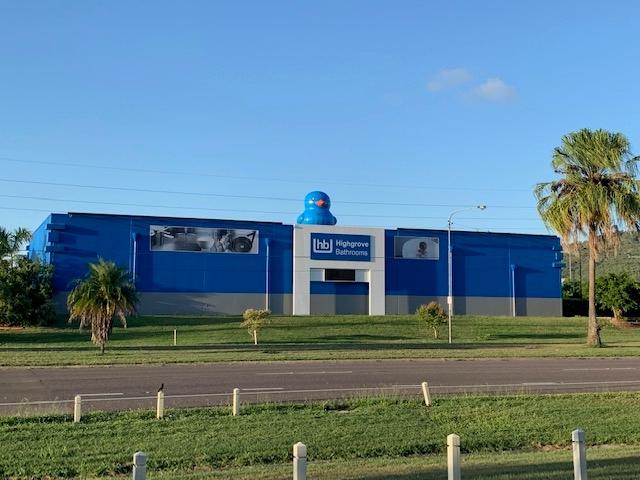 Highgrove Bathrooms - Townsville