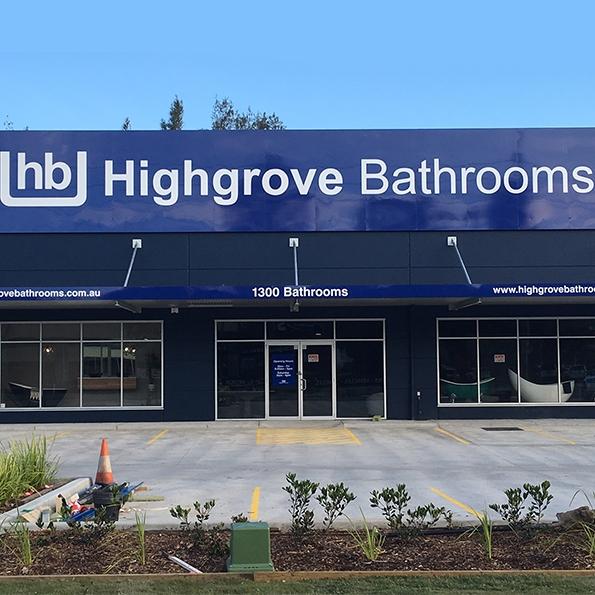 Highgrove Bathrooms - West Gosford