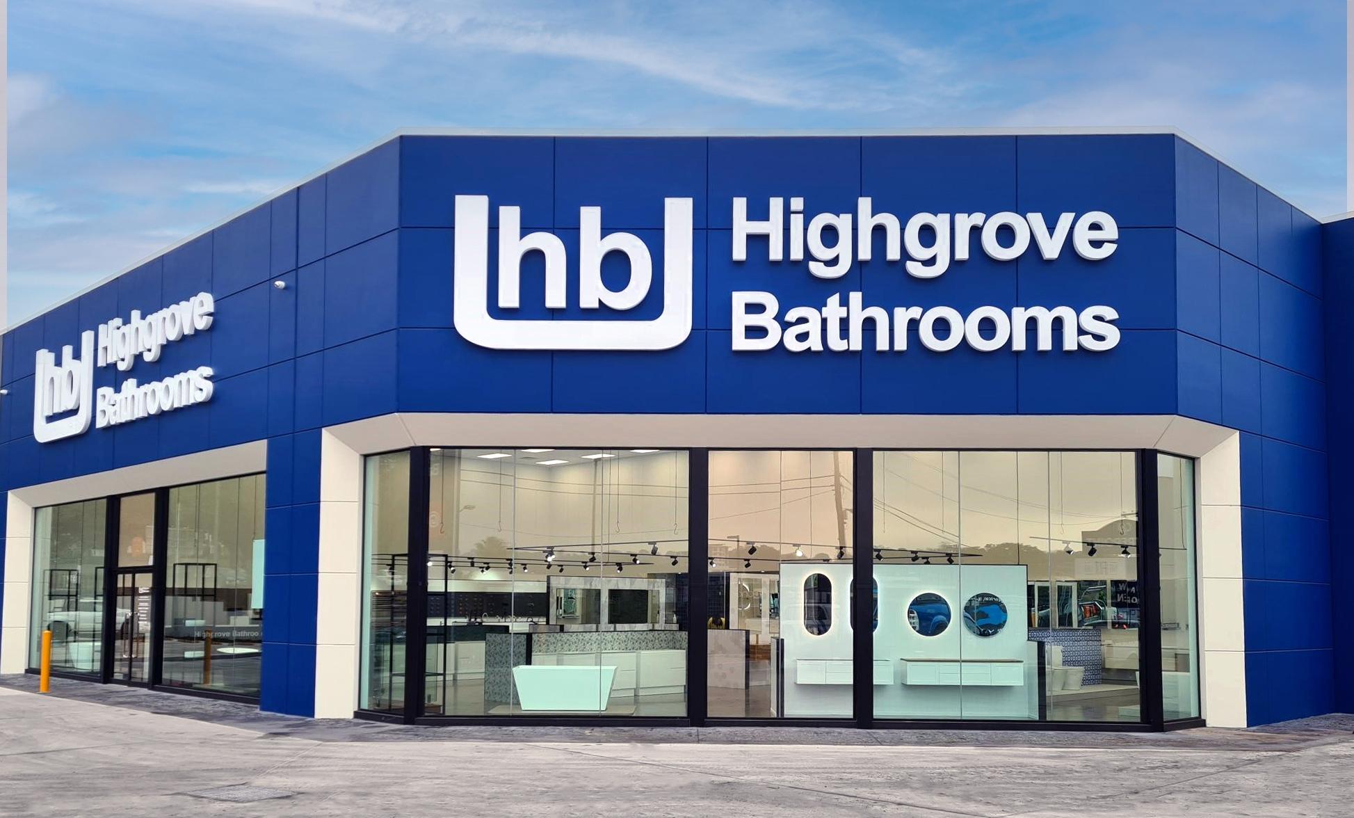 Highgrove Bathrooms - Toowoomba