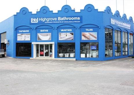 Highgrove Bathrooms - Labrador