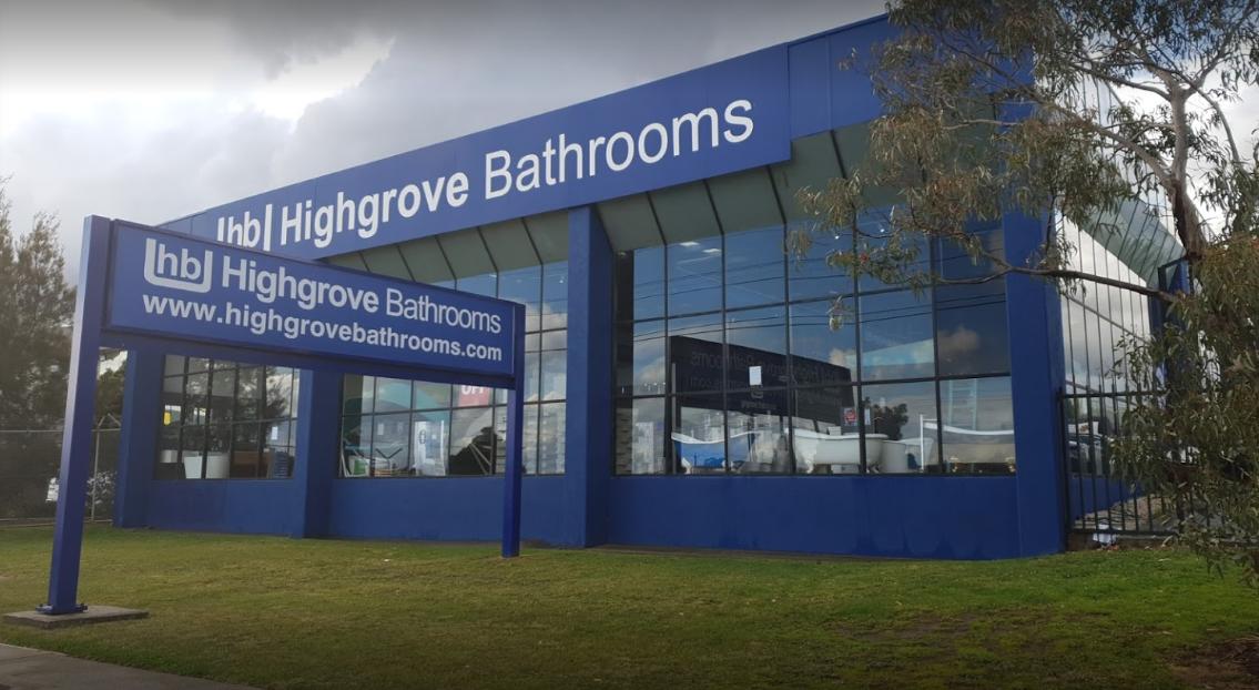 Highgrove Bathrooms - Dandenong