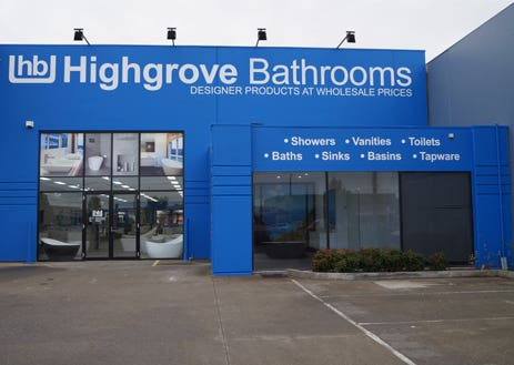 Highgrove Bathrooms - Hoppers Crossing
