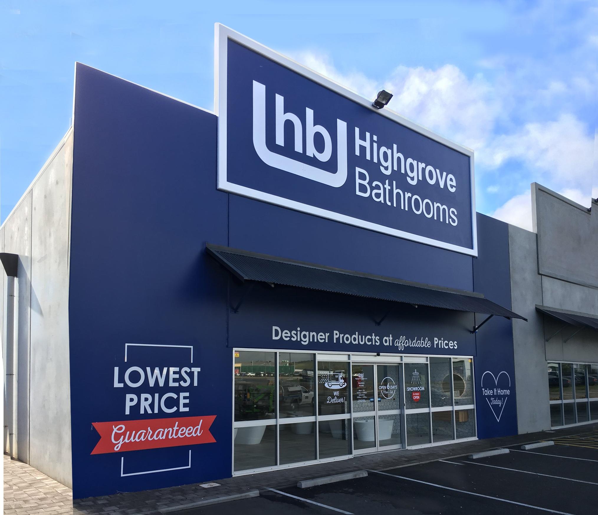 Highgrove Bathrooms - Seaford